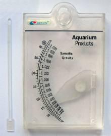 RESUN SWH Merač hustoty vody