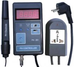 AquaLight pH – Controller PH - 201