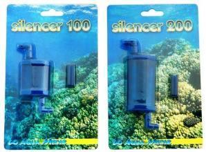 AquaMedic Silencer,Tlmič hluku 100