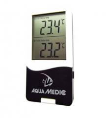 Aqua-Medic T-meter twin,Externý teplomer