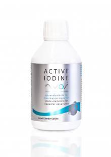 NYOS Active Iodine, (250ml.)
