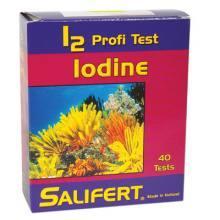 Iodine Test SALIFERT