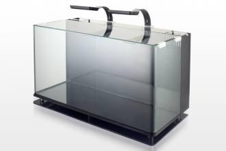 NuvoAquarium - Nano 16 60L (Akvarijný set NANO)