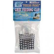 Ocean Nutrition Grid feeding clip