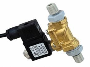 Elektromagnetický ventil (voda)