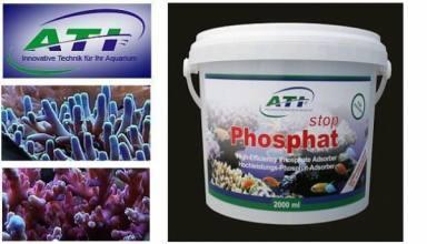 ATI Phosphat stop,  2000 ml.