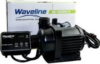 WaveLine DC10000 - 6 rýchlostné DC-čerpadlo (10000 l/h)