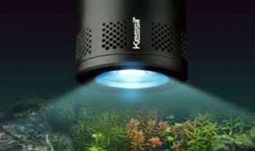 Kessil osvetlenie A360WE TUNA SUN Aquarium Light (sladkovodné)