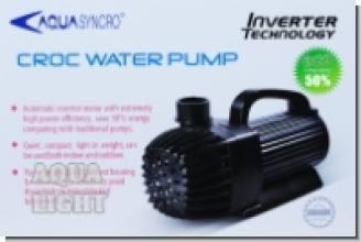 CROC ECO pump (4000l/h)