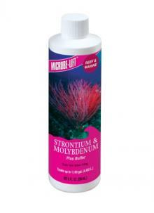 Microbe-Lift Strontium & Molybdenum, 236ml.