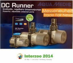 Aqua Medic DC Runner 1.2