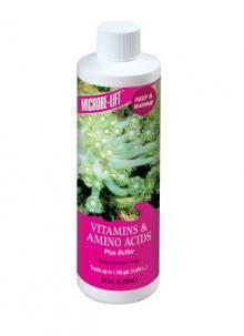 Microbe-Lift Vitamins & Amino Acids, 236ml.