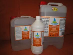 OXYCHLORINE 1000ppm. 1L balenie