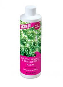 Microbe-Lift Essential Minerals & Trace Elements, 236ml.
