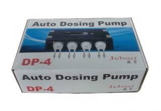 Dávkovacie čerpadlo Jecod Auto Dosing Pump DP-4