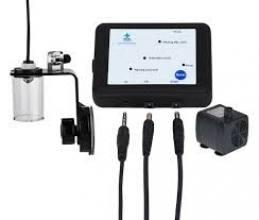 Aqualight, doplňovač odparu STO-01 s infračerveným senzorom