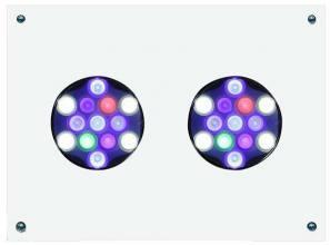 AI Hydra 26 HD - akvarijne 26-LED osvetlenie (biela)