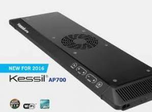 Kessil AP700 wifi - panel, 120-LED osvetlenie