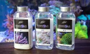 ATI Essential Set 3x500ml