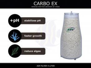 Carbo Ex ATI  4L  (3250g)