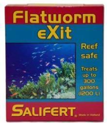 Flatworm eXit  (na ploštenky)