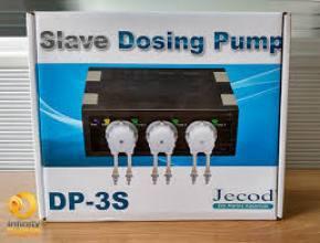Dávkovacie čerpadlo Jecod DP-3 S závislé na DP3