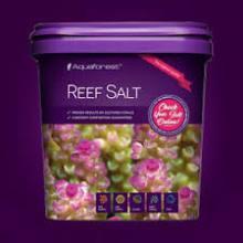 Reef Salt - morská soľ pre Soft/LPS/SPS, 22kg