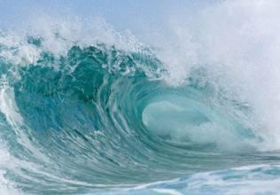 Morská voda 1L