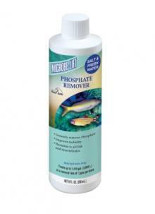 Microbe-Lift Phosphate Remover, 236ml.