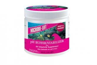 Microbe-Lift 8.2 pH Buffer Stabilizer, 500gr.