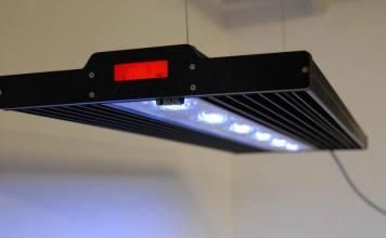 LED Vertex ILLUMINA 200, 80W
