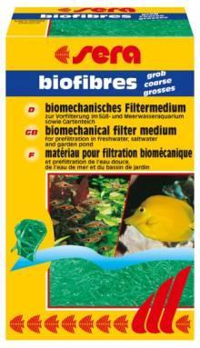Filtračné Biovlákna - sera biofibres coarse 400g