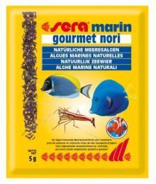 SERA marin gourmet nori 5g - morská riasa