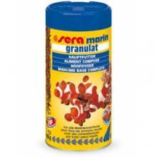 SERA marin granulat 100ml