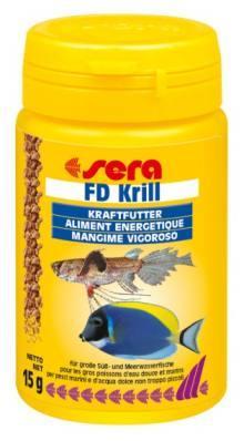 Sera FD Kryll 100ml
