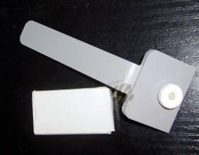 Držiak na žiletku Easy-Blade Junior k malému magnetu