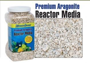 Náplň Ca reaktoru  Premium Aragonite Reactor Media