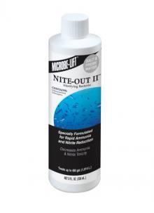 Microbe-Lift Nite-Out II, 118ml.