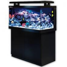 Morské akvárium RED SEA MAX  S-500 Black