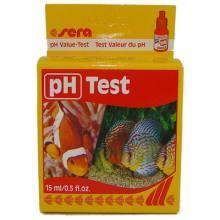 Test PH Sera