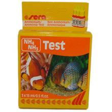 Test Nh3Nh4 Sera
