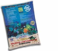 Živý piesok LIVE SAND Reef Substrat 7,26kg