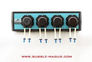 Rozšírovací dávkovací modul BM-T02 4ks without controller