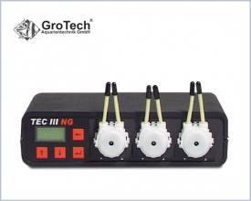 Dávkovací automat GroTech Tec III NG 3ks výstupu