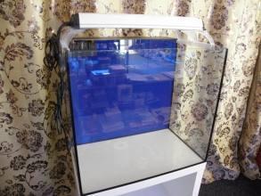 NANO morské akvárium MC90 bez stolíka