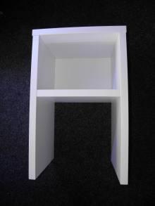 Univerzálny stolík pod akvárium MC90