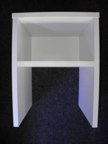 Univerzálny stolík pod akvárium MC144
