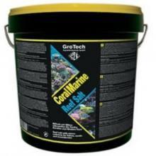 Morská soľ GroTech CoralMarine salz 21kg/600L
