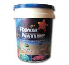 Prírodná morská soľ ROYAL TROPICAL SEA SALT 22kg NOVINKA!!!