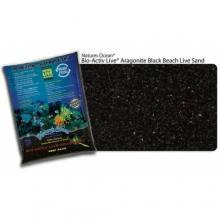 Živý piesok LIVE SAND Black Beach - veľmi jemný aragonit 0,5-1,7mm - 9,07kg